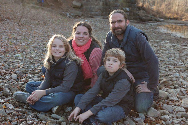 Lucas Family